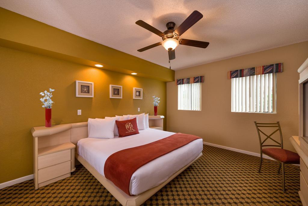 WESTGATE TOWERS Orlando, FL bedroom 2