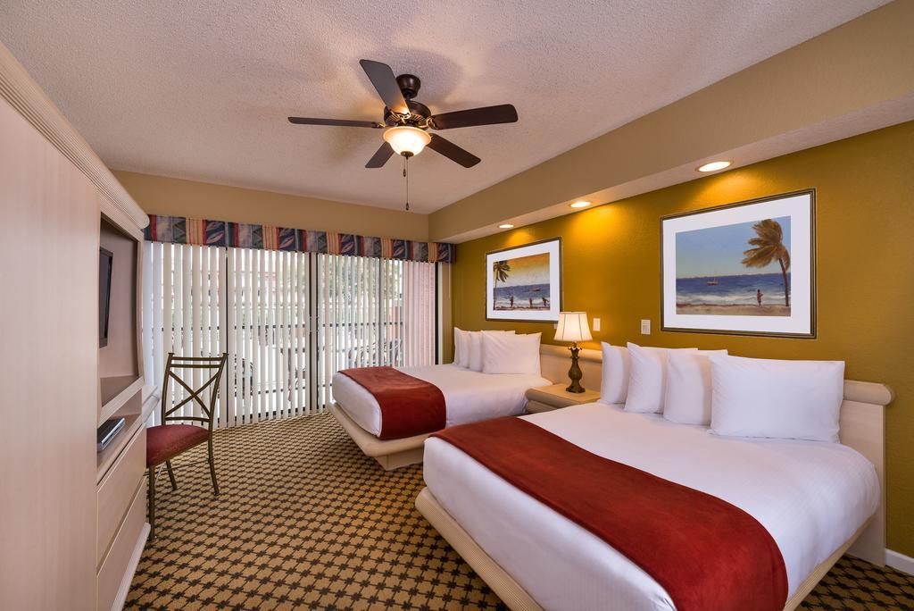 WESTGATE TOWERS Orlando, FL bedroom 3