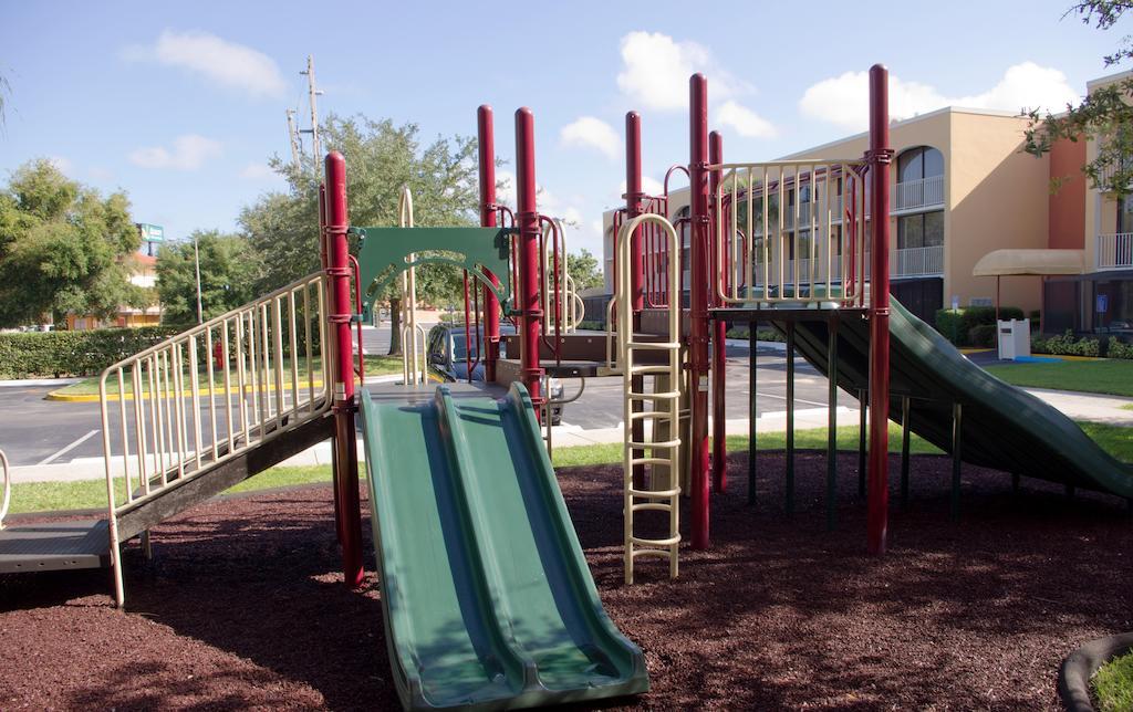 WESTGATE TOWERS Orlando, FL playground