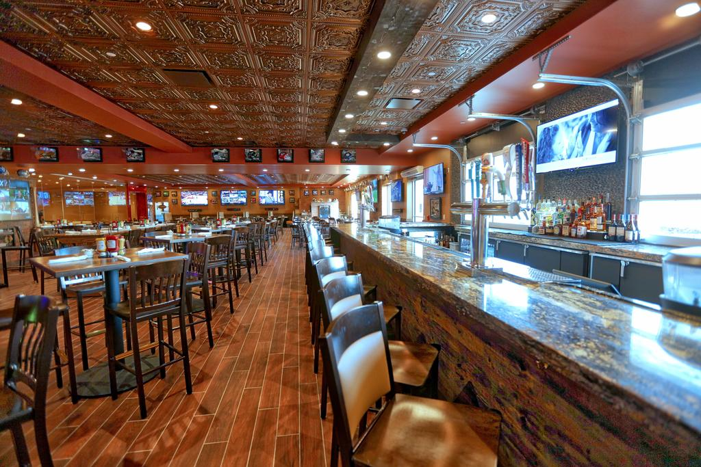 Westgate Lakes Resort & Spa Orlando, FL bar