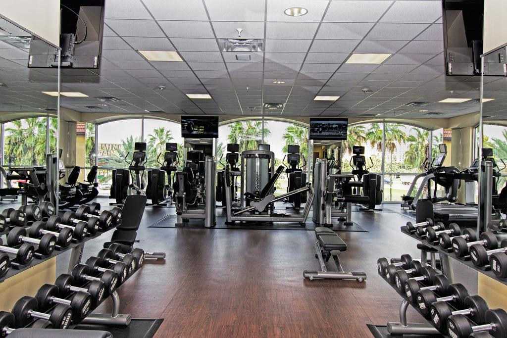 Westgate Lakes Resort & Spa Orlando, FL fitness center