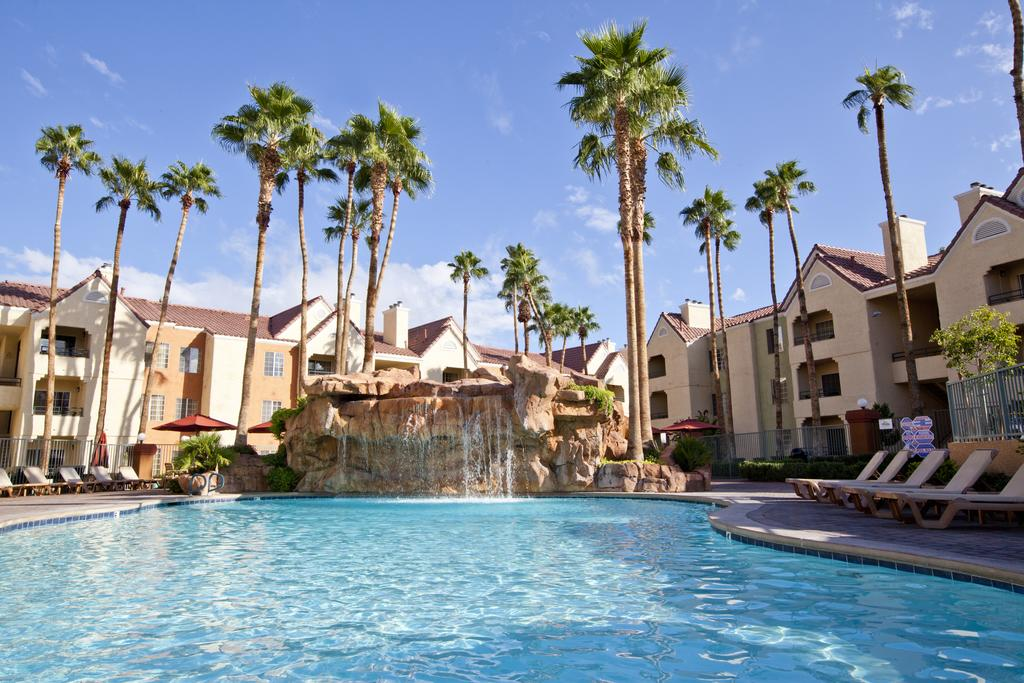 Holiday Inn Club Vacations at Desert Club Resort Pool