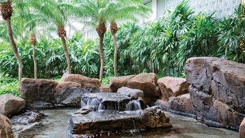 Wyndham Vacation Resorts Royal Garden at Waikik Garden