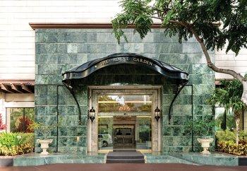 Wyndham Vacation Resorts Royal Garden at Waikik Front