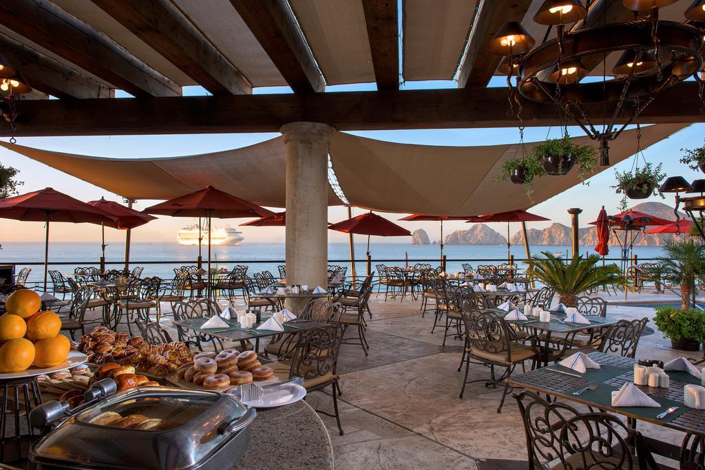 Villa del Palmar Beach Resort & Spa Dining