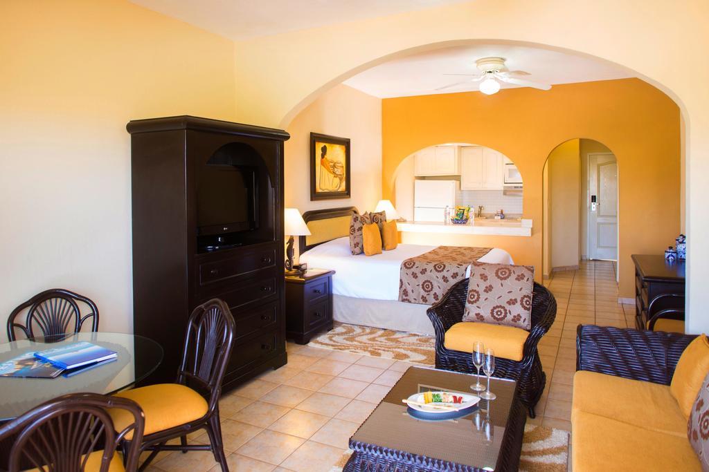 Villa del Palmar Beach Resort & Spa Room