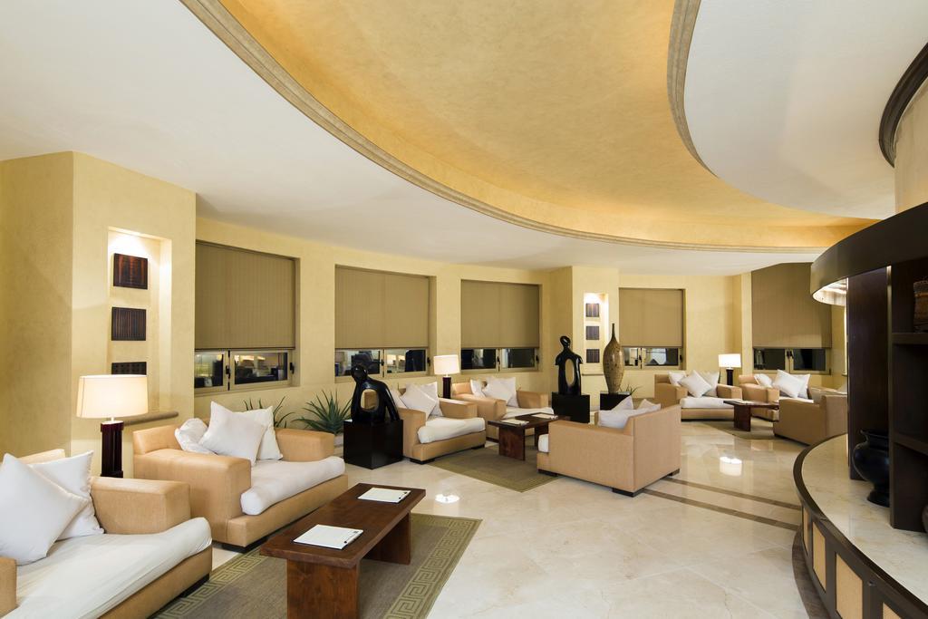 Villa del Palmar Beach Resort & Spa Spa