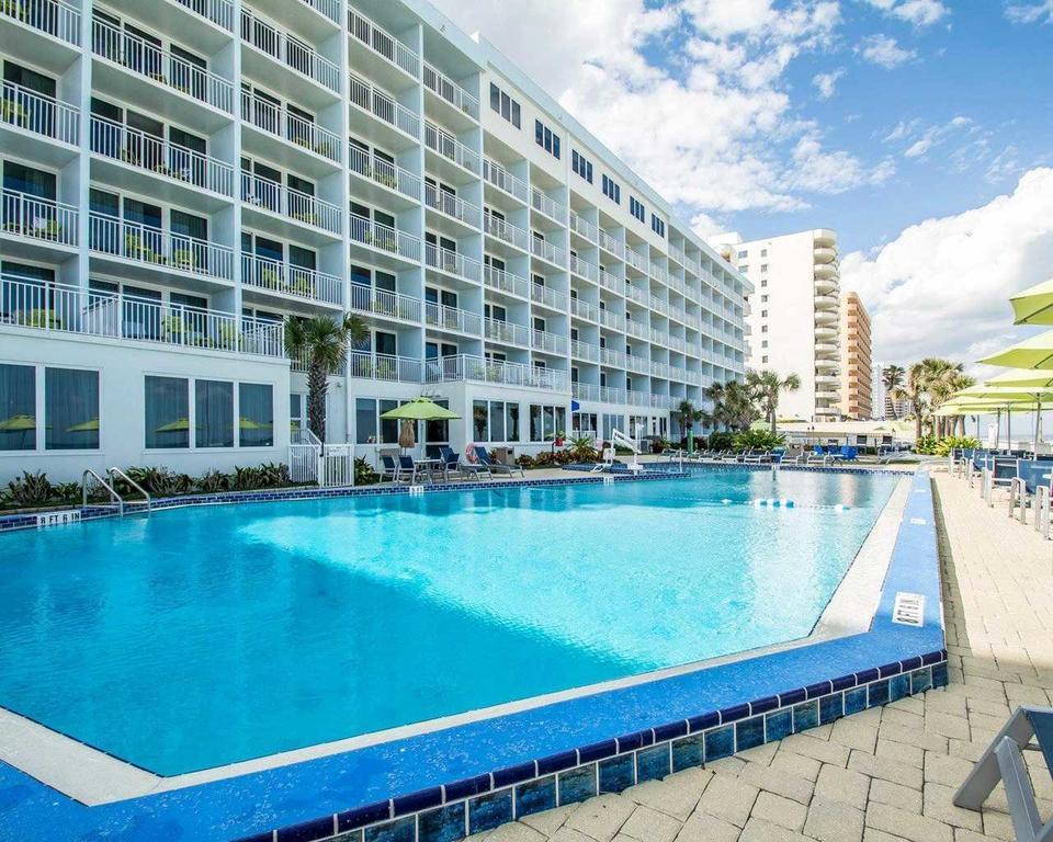 Bluegreen Vacations Daytona Seabreeze, Daytona FL