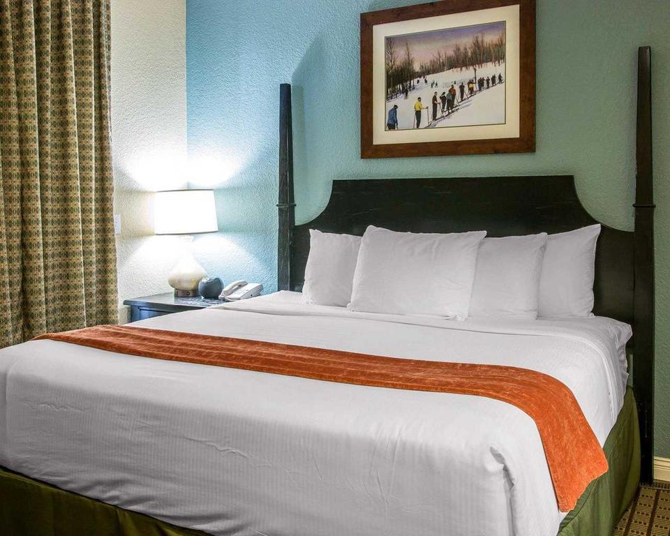 Bluegreen Vacations Mountain Run at Boyne, Ascend Resort Bedroom