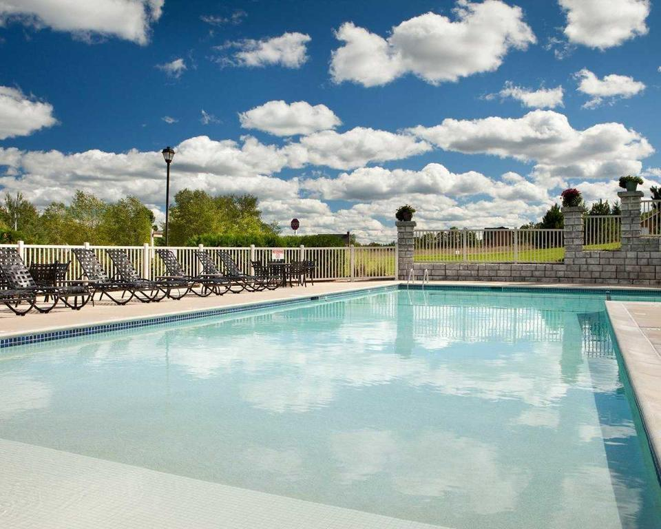 Bluegreen Vacations Mountain Run at Boyne, Ascend Resort Pool