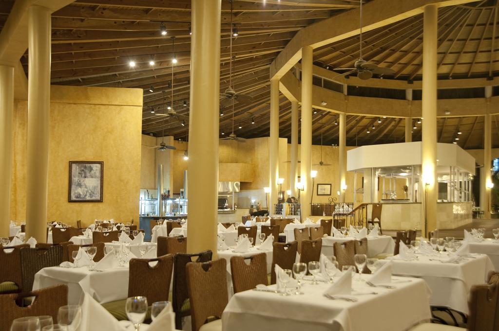 Cofresi Palm Beach & Spa Resort DR resort dining