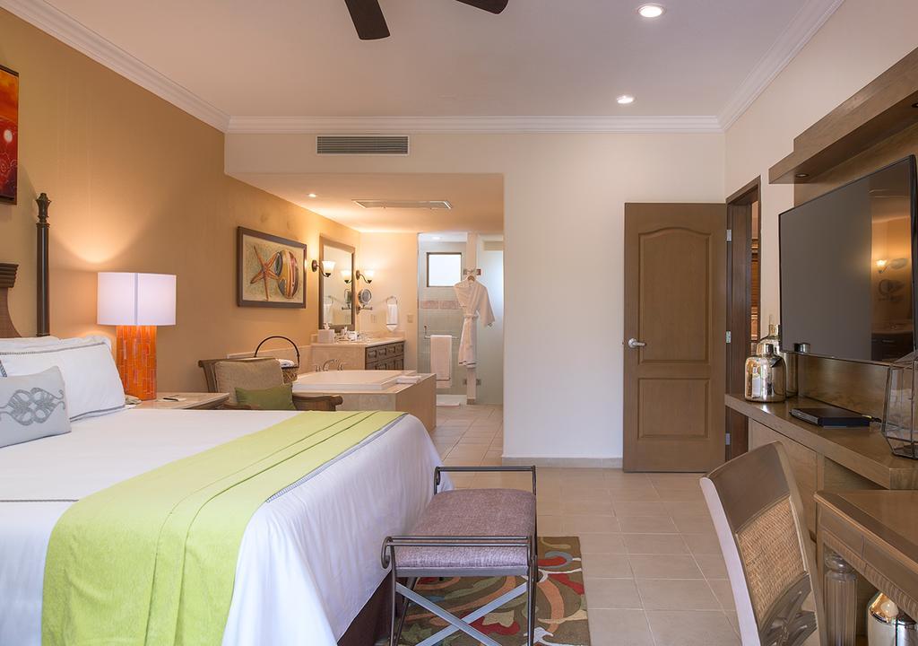 Villa del Palmar at the Islands of Loreto Bedroom